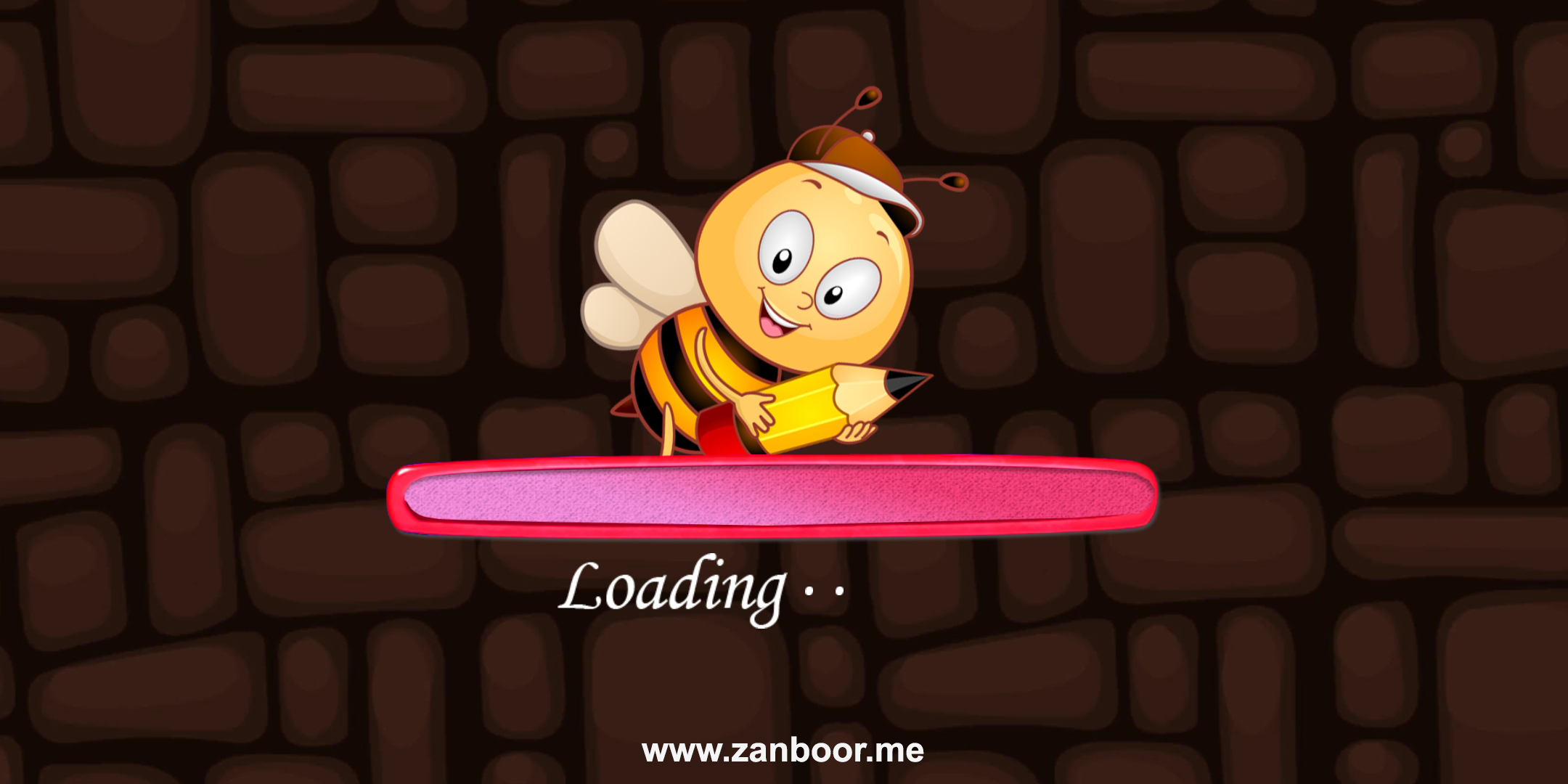 اپلیکیشن زنبور
